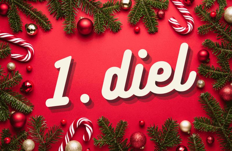 Vianoce v červenej. Inšpirujte sa!