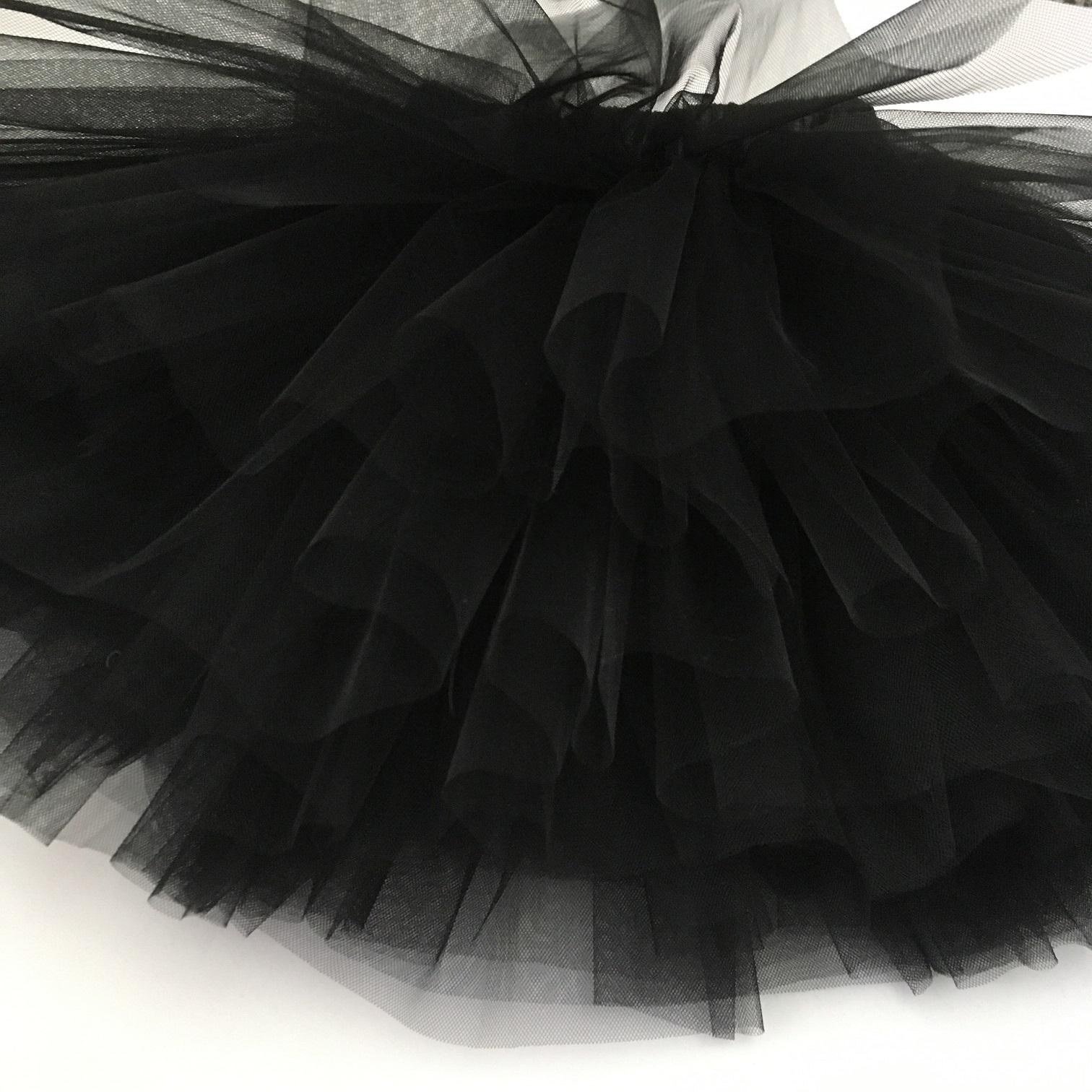 05088b850c9c Tutu suknička čierna II. (1-3 roky) - jupitershop.sk