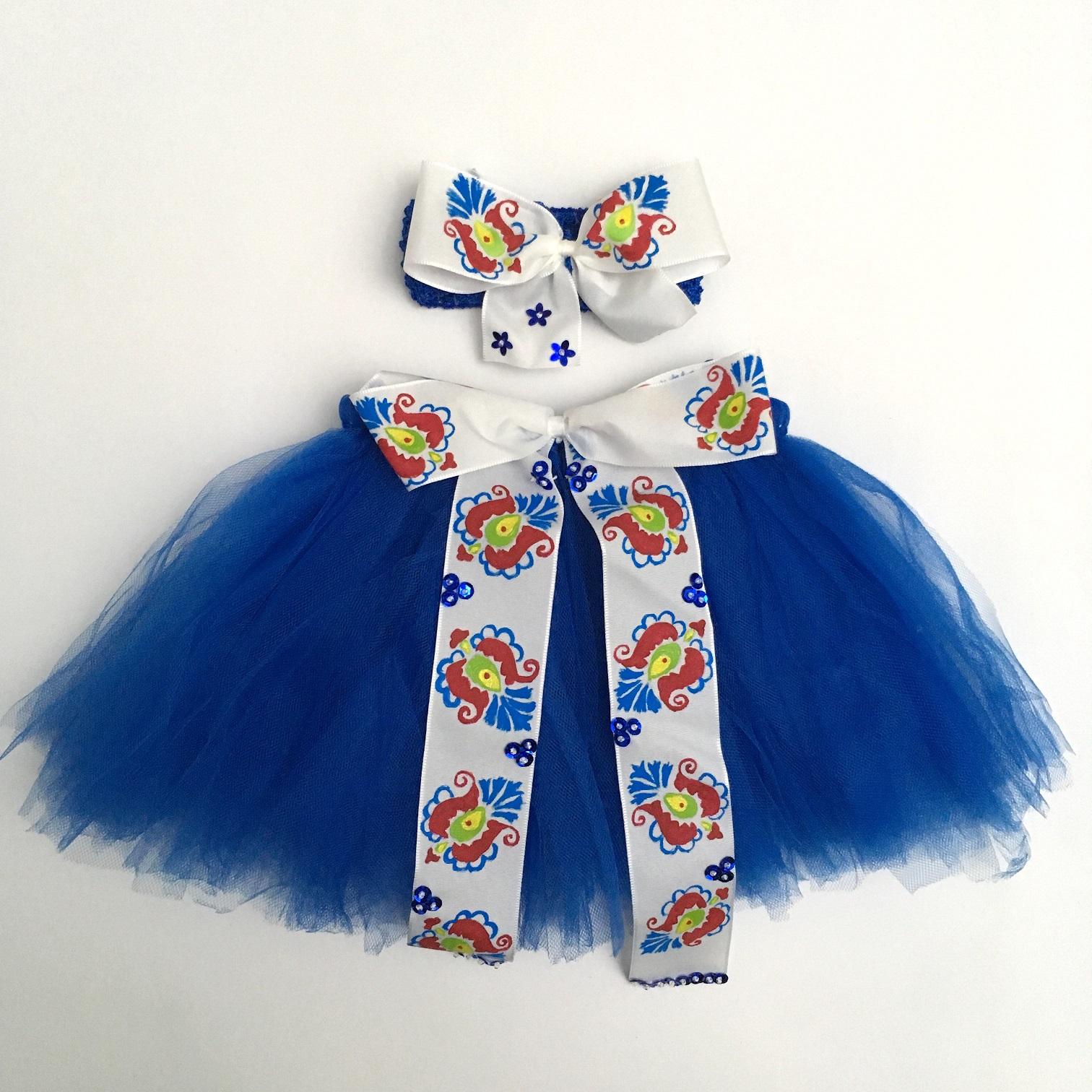 ba3a3bafa1c8 Tutu suknička