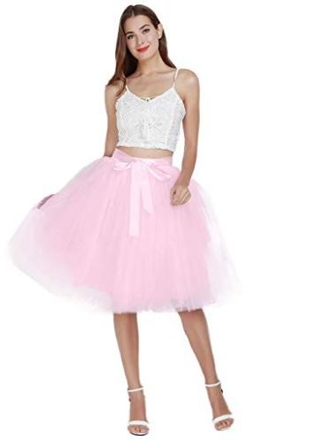 16948c236 Dámska tylová tutu sukňa ružová - jupitershop.sk