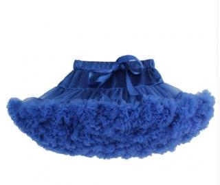 f3aac7e7010f Detská dolly sukňa modrá empty