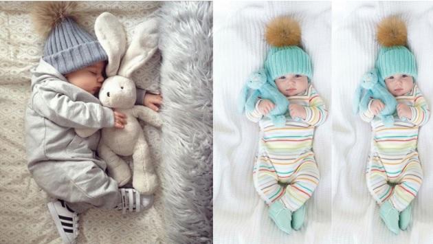 1f41725e1 Detská čiapka s brmbolcom pre novorodenca čierna - jupitershop.sk